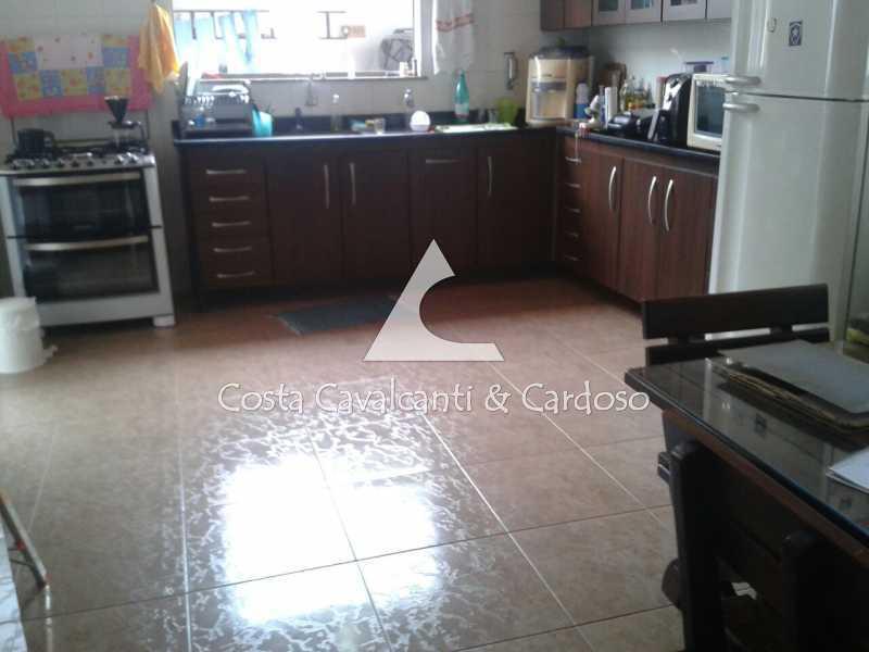 - Casa 3 quartos à venda Maria da Graça, Rio de Janeiro - R$ 650.000 - TJCA30022 - 17
