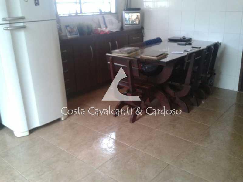 - Casa 3 quartos à venda Maria da Graça, Rio de Janeiro - R$ 650.000 - TJCA30022 - 19