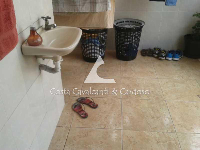 - Casa 3 quartos à venda Maria da Graça, Rio de Janeiro - R$ 650.000 - TJCA30022 - 20