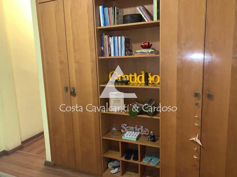- Sala Comercial 35m² à venda Copacabana, Rio de Janeiro - R$ 235.000 - TJSL00034 - 10
