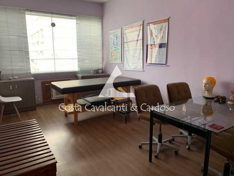 - Sala Comercial 35m² à venda Copacabana, Rio de Janeiro - R$ 235.000 - TJSL00034 - 5