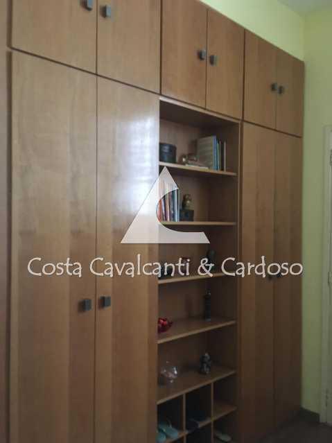 - Sala Comercial 35m² à venda Copacabana, Rio de Janeiro - R$ 235.000 - TJSL00034 - 16