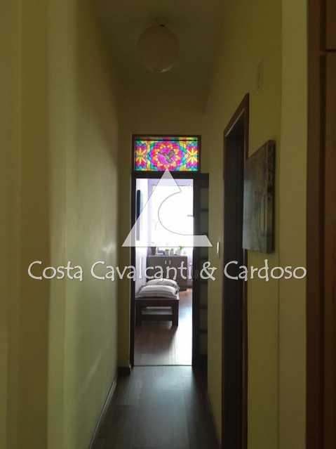 - Sala Comercial 35m² à venda Copacabana, Rio de Janeiro - R$ 235.000 - TJSL00034 - 9