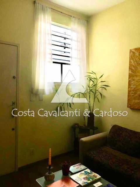 - Sala Comercial 35m² à venda Copacabana, Rio de Janeiro - R$ 235.000 - TJSL00034 - 3