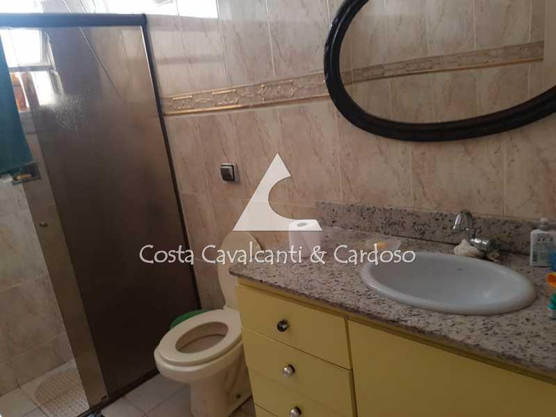 - Apartamento 2 quartos à venda Rio Comprido, Rio de Janeiro - R$ 320.000 - TJAP20415 - 14