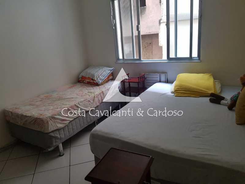 - Apartamento 2 quartos à venda Rio Comprido, Rio de Janeiro - R$ 320.000 - TJAP20415 - 7