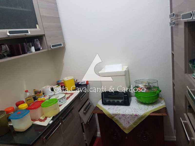 - Apartamento 2 quartos à venda Rio Comprido, Rio de Janeiro - R$ 320.000 - TJAP20415 - 11