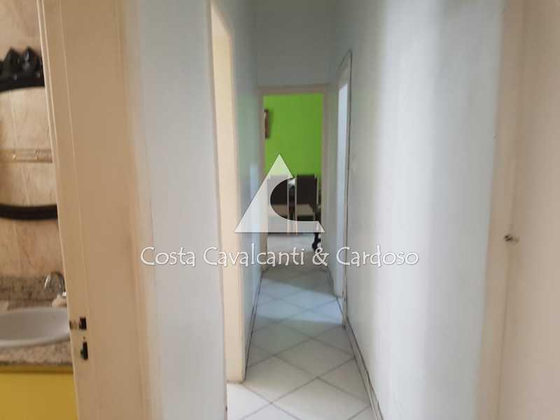 - Apartamento 2 quartos à venda Rio Comprido, Rio de Janeiro - R$ 320.000 - TJAP20415 - 6