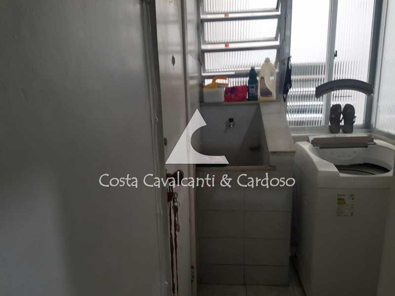 - Apartamento 2 quartos à venda Rio Comprido, Rio de Janeiro - R$ 320.000 - TJAP20415 - 13