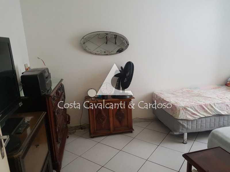- Apartamento 2 quartos à venda Rio Comprido, Rio de Janeiro - R$ 320.000 - TJAP20415 - 10