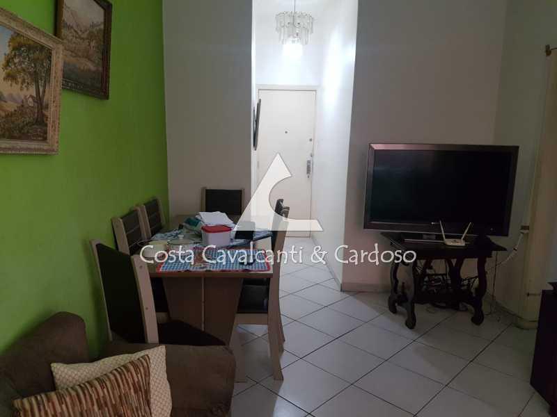 - Apartamento 2 quartos à venda Rio Comprido, Rio de Janeiro - R$ 320.000 - TJAP20415 - 3