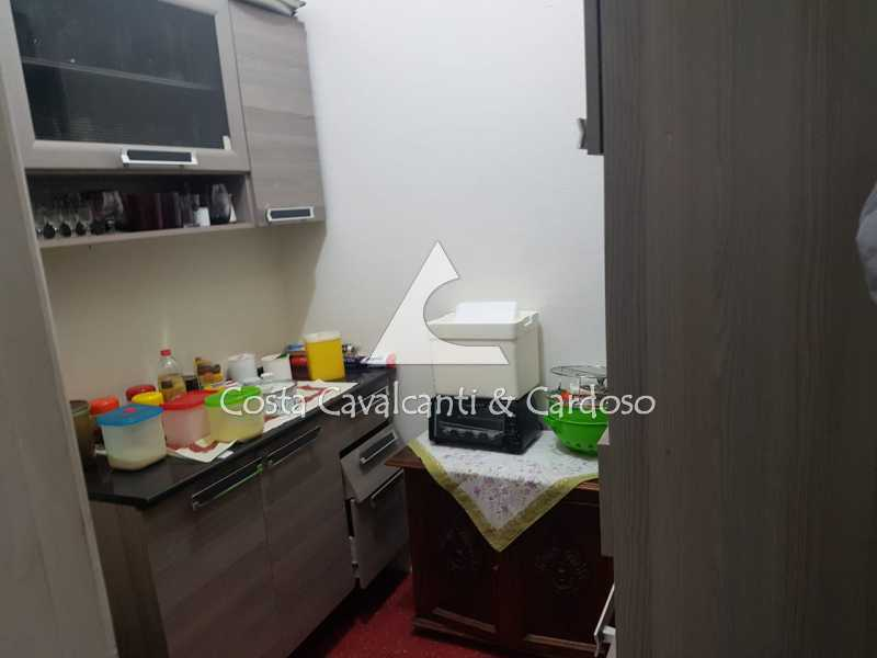 - Apartamento 2 quartos à venda Rio Comprido, Rio de Janeiro - R$ 320.000 - TJAP20415 - 12
