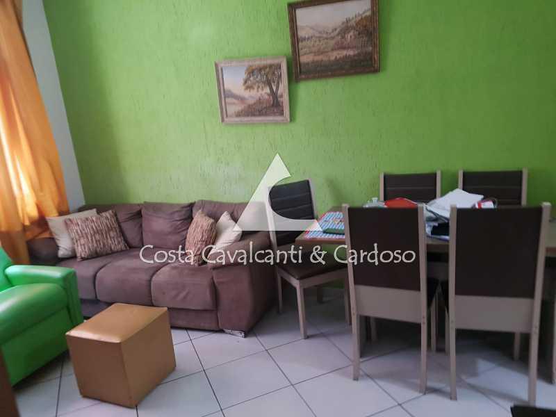 - Apartamento 2 quartos à venda Rio Comprido, Rio de Janeiro - R$ 320.000 - TJAP20415 - 1