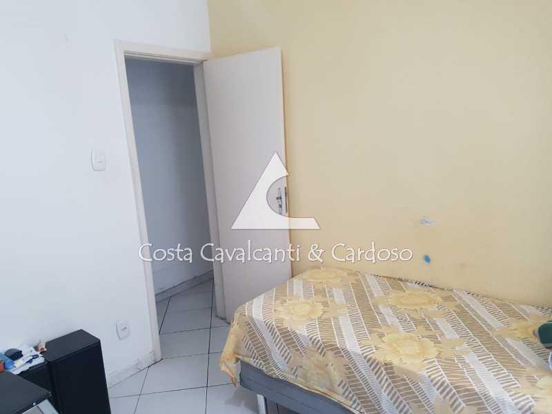 - Apartamento 2 quartos à venda Rio Comprido, Rio de Janeiro - R$ 320.000 - TJAP20415 - 8