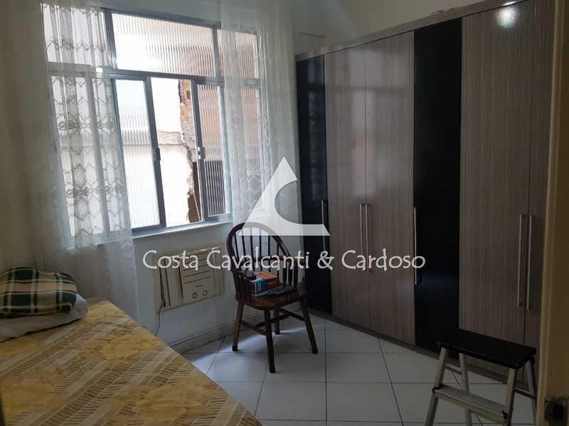 - Apartamento 2 quartos à venda Rio Comprido, Rio de Janeiro - R$ 320.000 - TJAP20415 - 9