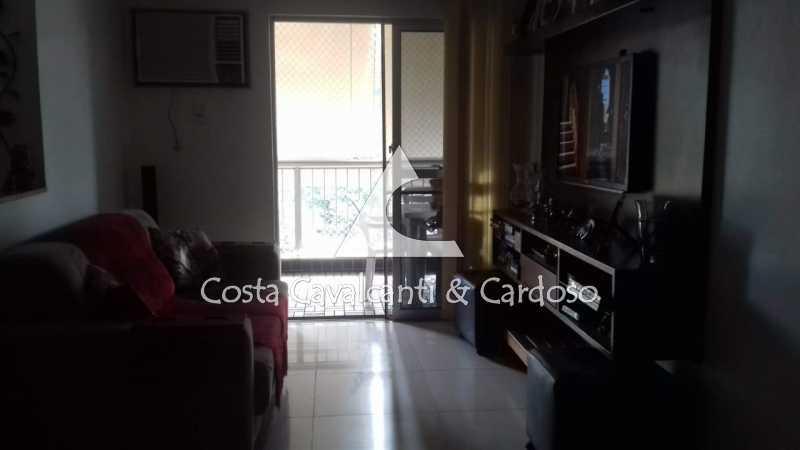 - Cobertura 4 quartos à venda Tijuca, Rio de Janeiro - R$ 1.350.000 - TJCO40023 - 3