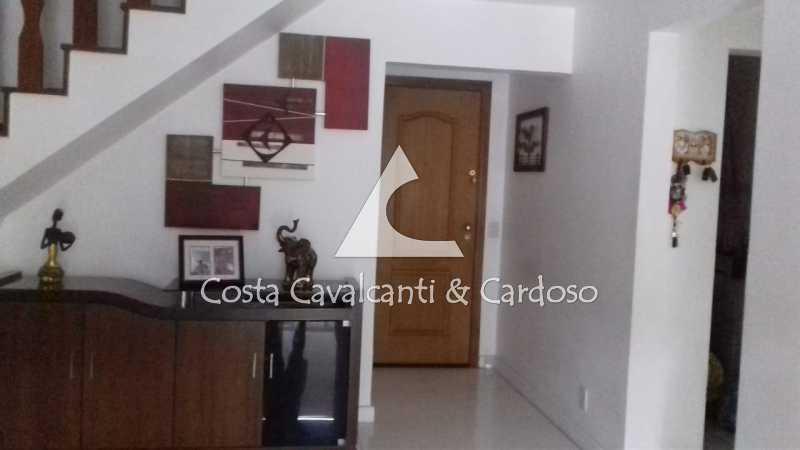 - Cobertura 4 quartos à venda Tijuca, Rio de Janeiro - R$ 1.350.000 - TJCO40023 - 1