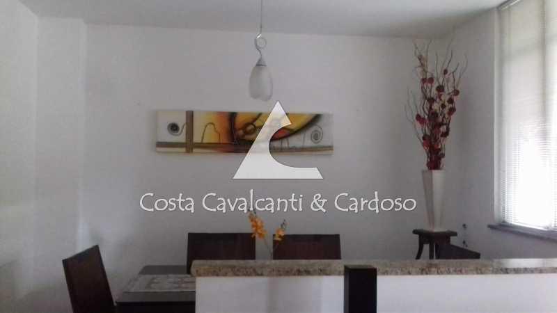 - Cobertura 4 quartos à venda Tijuca, Rio de Janeiro - R$ 1.350.000 - TJCO40023 - 4
