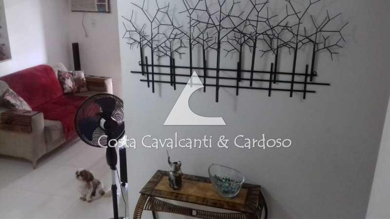 - Cobertura 4 quartos à venda Tijuca, Rio de Janeiro - R$ 1.350.000 - TJCO40023 - 6