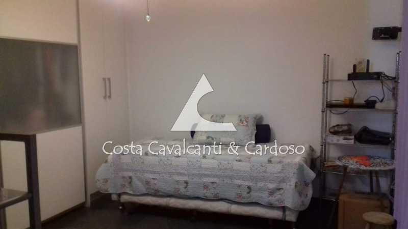 - Cobertura 4 quartos à venda Tijuca, Rio de Janeiro - R$ 1.350.000 - TJCO40023 - 7