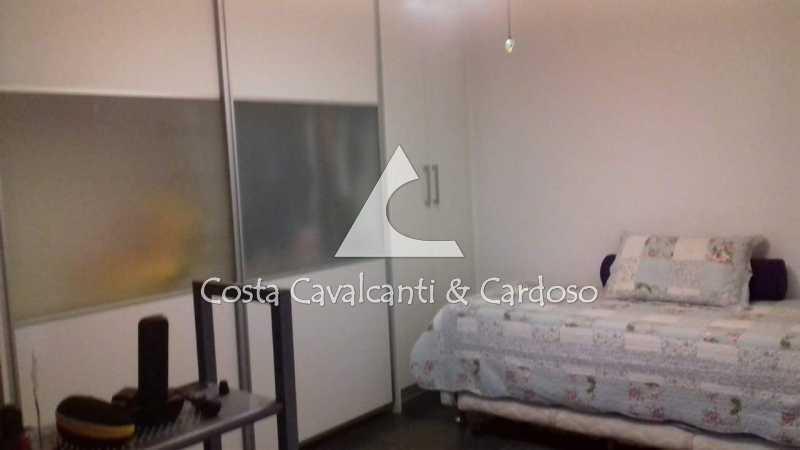 - Cobertura 4 quartos à venda Tijuca, Rio de Janeiro - R$ 1.350.000 - TJCO40023 - 9