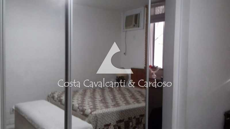 - Cobertura 4 quartos à venda Tijuca, Rio de Janeiro - R$ 1.350.000 - TJCO40023 - 10