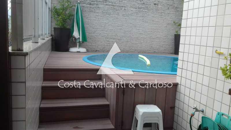 - Cobertura 4 quartos à venda Tijuca, Rio de Janeiro - R$ 1.350.000 - TJCO40023 - 13