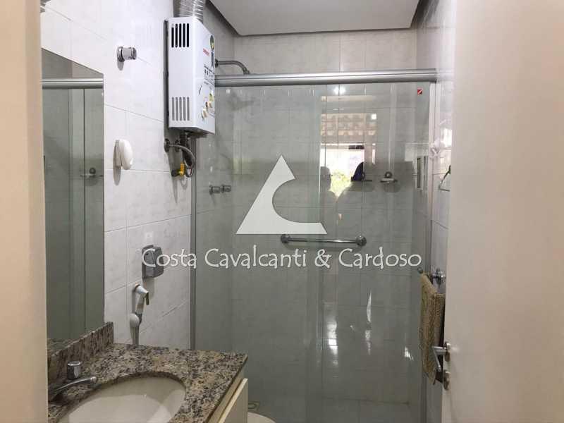 - Cobertura 4 quartos à venda Tijuca, Rio de Janeiro - R$ 1.350.000 - TJCO40023 - 16