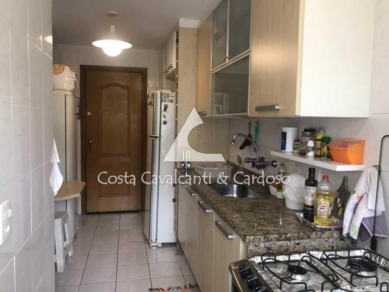 - Cobertura 4 quartos à venda Tijuca, Rio de Janeiro - R$ 1.350.000 - TJCO40023 - 17