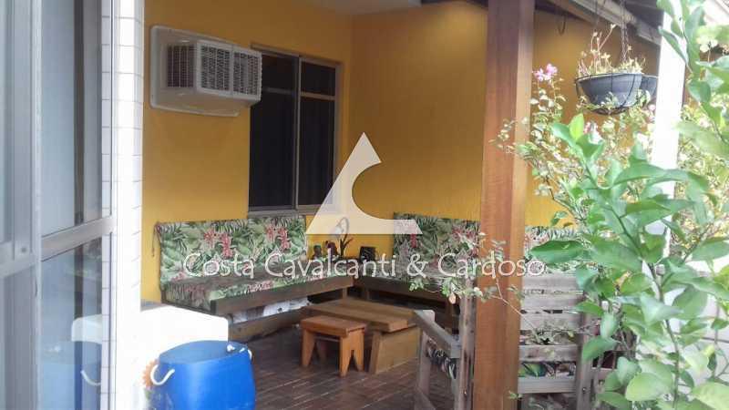 - Cobertura 4 quartos à venda Tijuca, Rio de Janeiro - R$ 1.350.000 - TJCO40023 - 19