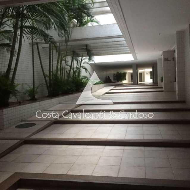 - Cobertura 4 quartos à venda Tijuca, Rio de Janeiro - R$ 1.350.000 - TJCO40023 - 21