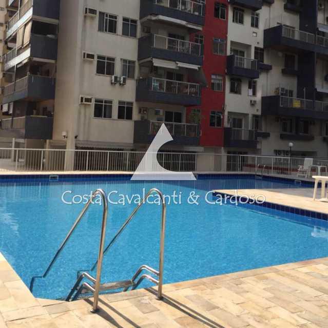 - Cobertura 4 quartos à venda Tijuca, Rio de Janeiro - R$ 1.350.000 - TJCO40023 - 22