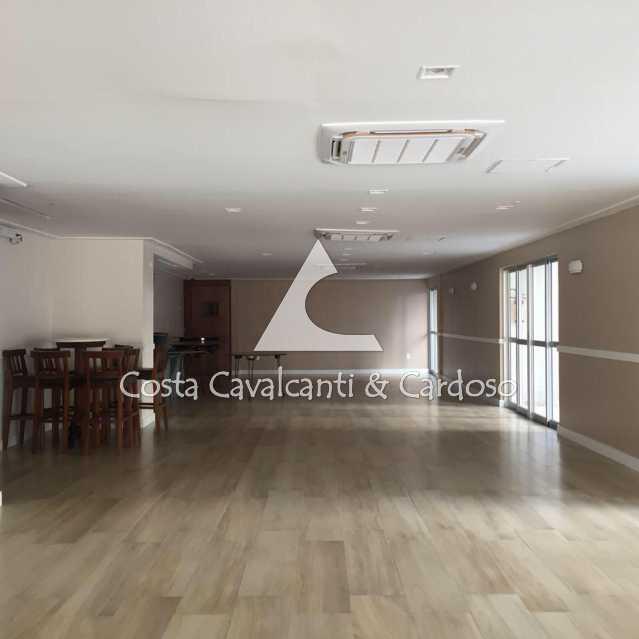 - Cobertura 4 quartos à venda Tijuca, Rio de Janeiro - R$ 1.350.000 - TJCO40023 - 23
