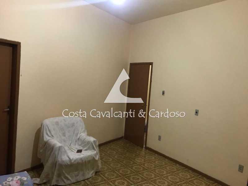 - Casa 3 quartos à venda Cachambi, Rio de Janeiro - R$ 320.000 - TJCA30023 - 6