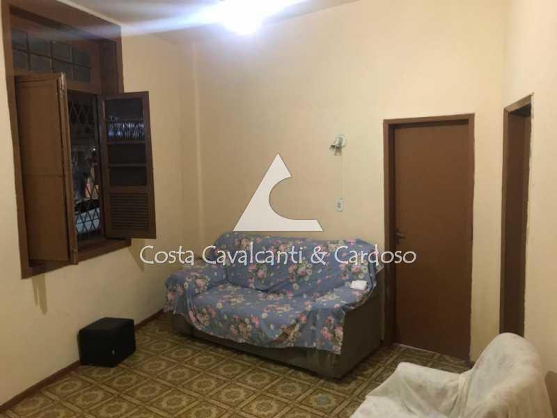 6 - Casa 3 quartos à venda Cachambi, Rio de Janeiro - R$ 320.000 - TJCA30023 - 7