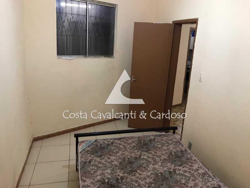 - Casa 3 quartos à venda Cachambi, Rio de Janeiro - R$ 320.000 - TJCA30023 - 8