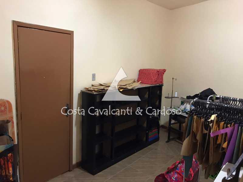 - Casa 3 quartos à venda Cachambi, Rio de Janeiro - R$ 320.000 - TJCA30023 - 9