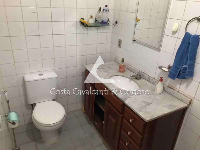 - Casa 3 quartos à venda Cachambi, Rio de Janeiro - R$ 320.000 - TJCA30023 - 12