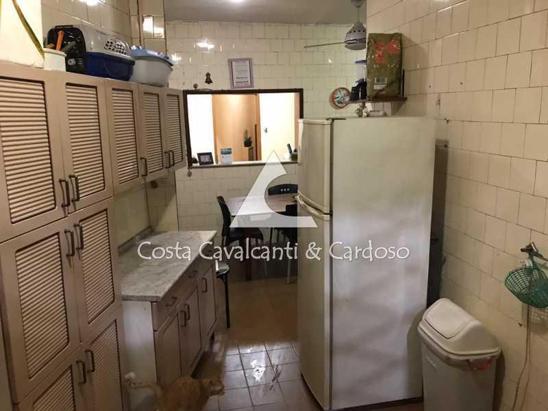 - Casa 3 quartos à venda Cachambi, Rio de Janeiro - R$ 320.000 - TJCA30023 - 14