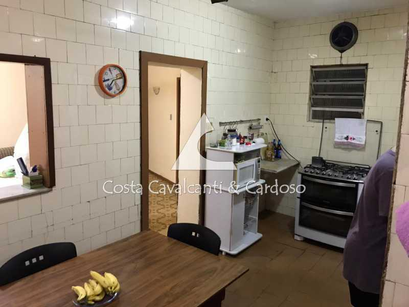 - Casa 3 quartos à venda Cachambi, Rio de Janeiro - R$ 320.000 - TJCA30023 - 15