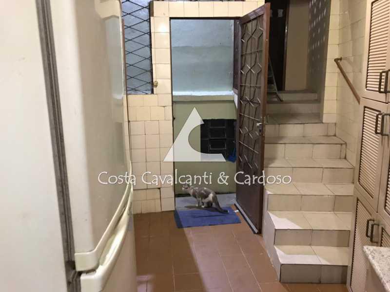 - Casa 3 quartos à venda Cachambi, Rio de Janeiro - R$ 320.000 - TJCA30023 - 16