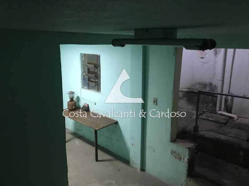 - Casa 3 quartos à venda Cachambi, Rio de Janeiro - R$ 320.000 - TJCA30023 - 19
