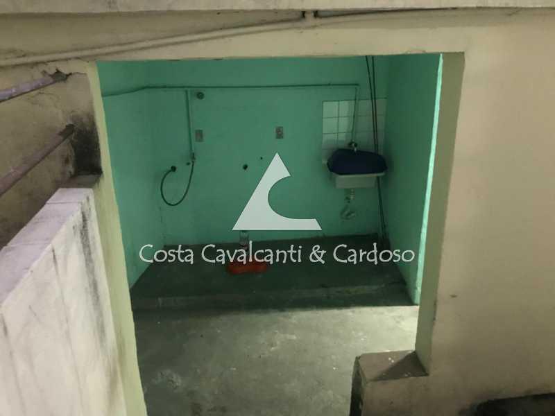 - Casa 3 quartos à venda Cachambi, Rio de Janeiro - R$ 320.000 - TJCA30023 - 20