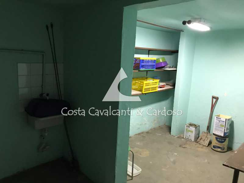 - Casa 3 quartos à venda Cachambi, Rio de Janeiro - R$ 320.000 - TJCA30023 - 21