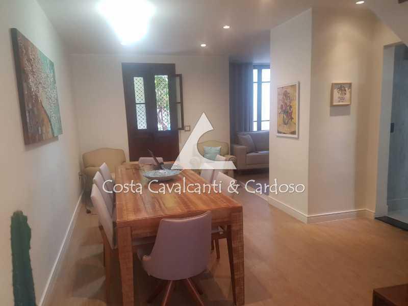 - Casa de Vila 2 quartos à venda Tijuca, Rio de Janeiro - R$ 1.050.000 - TJCV20009 - 1