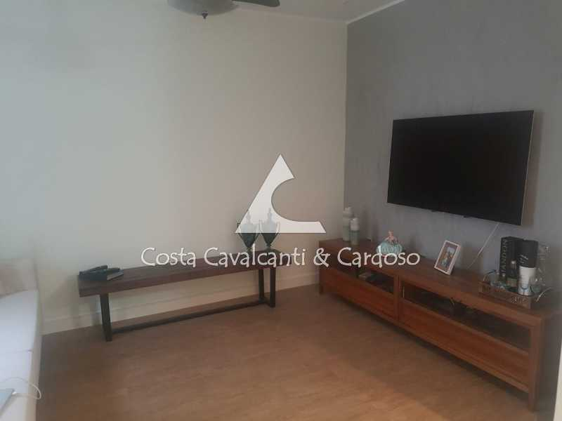 - Casa de Vila 2 quartos à venda Tijuca, Rio de Janeiro - R$ 1.060.000 - TJCV20009 - 3