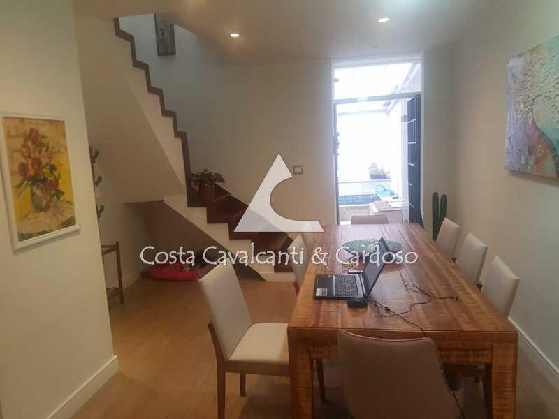 - Casa de Vila 2 quartos à venda Tijuca, Rio de Janeiro - R$ 1.050.000 - TJCV20009 - 5