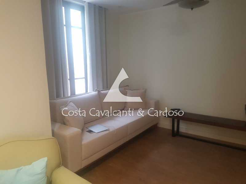 - Casa de Vila 2 quartos à venda Tijuca, Rio de Janeiro - R$ 1.060.000 - TJCV20009 - 6