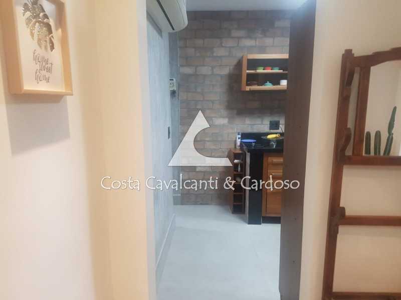 - Casa de Vila 2 quartos à venda Tijuca, Rio de Janeiro - R$ 1.050.000 - TJCV20009 - 8