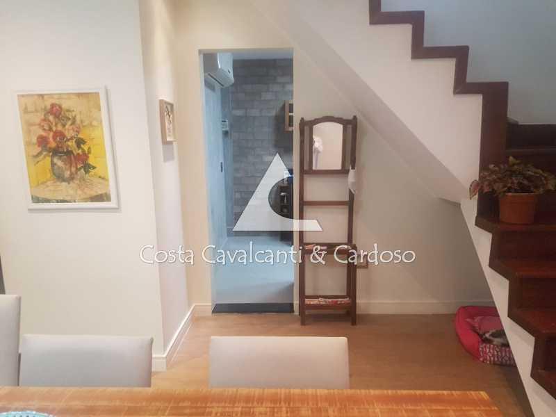 - Casa de Vila 2 quartos à venda Tijuca, Rio de Janeiro - R$ 1.060.000 - TJCV20009 - 9